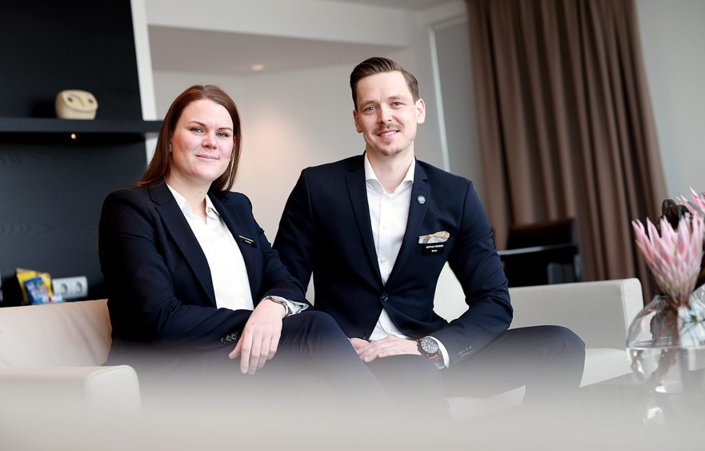 Guest Relation Managers