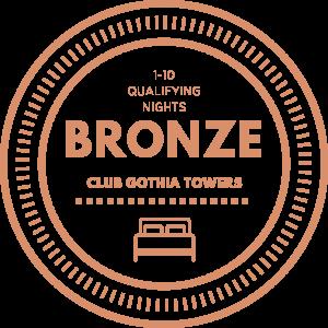 Bronze dublone